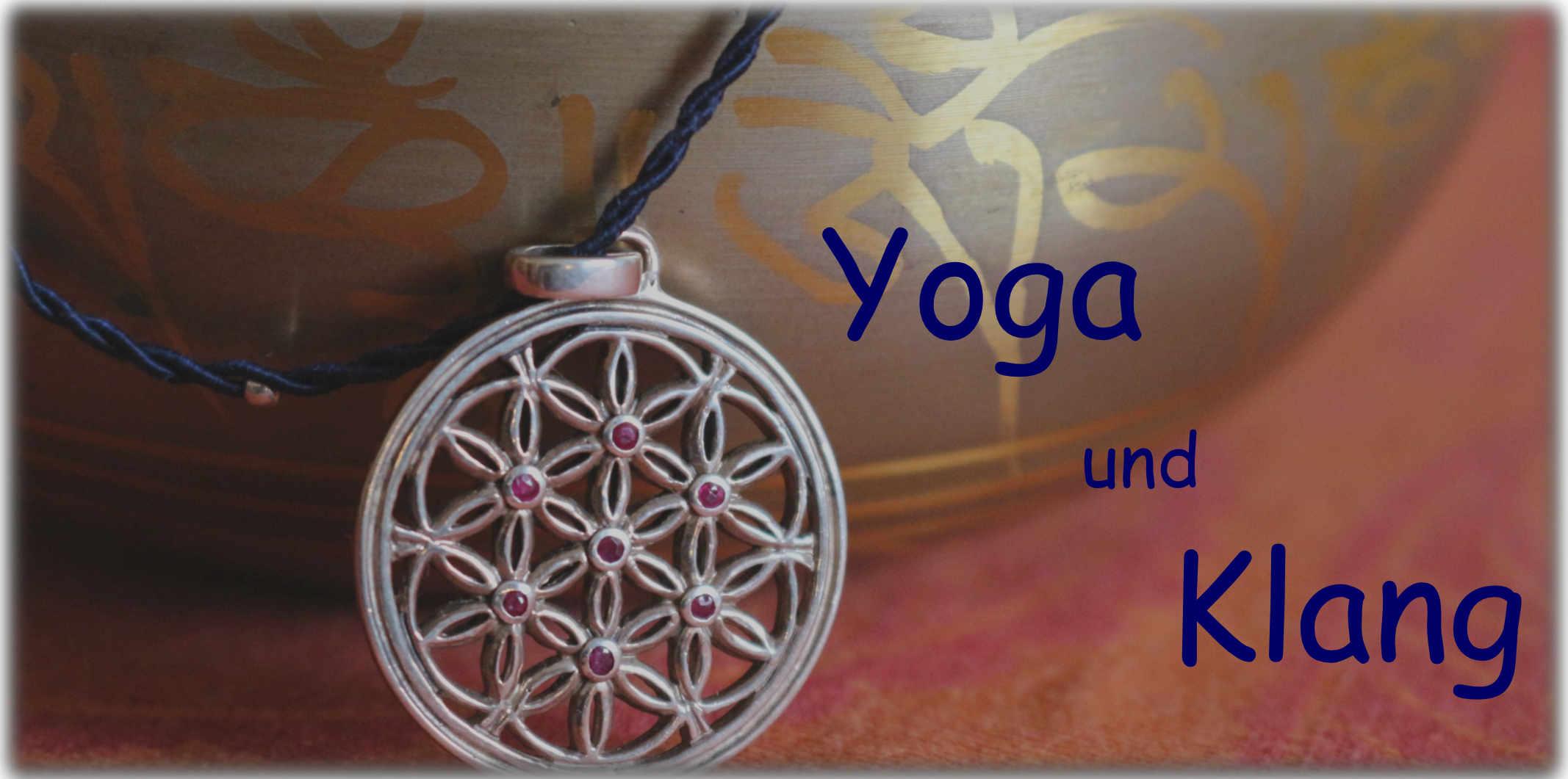 Yoga und Stille