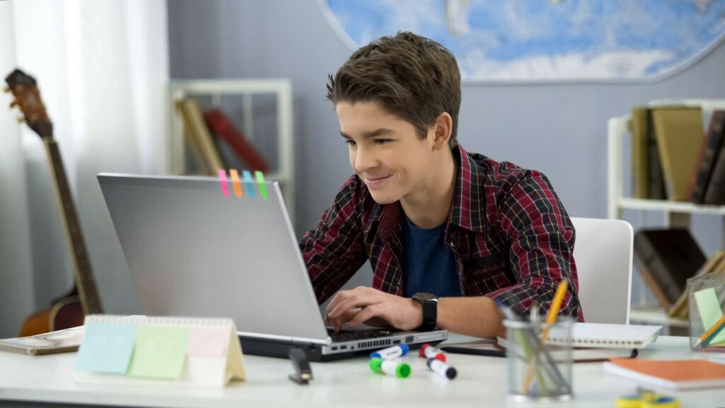 Kinder onlinekurs